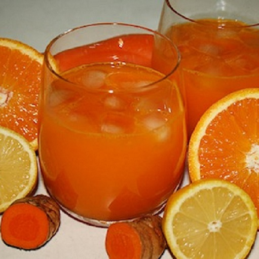 Juice-that-fights-a-cold